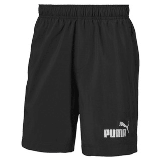 Изображение Puma Детские шорты Essentials Woven Shorts B