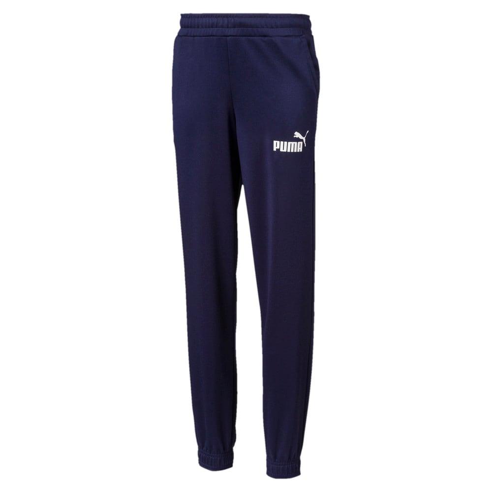 Изображение Puma Штаны Essentials Poly Pants #1