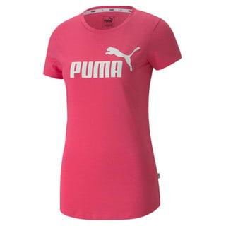 Imagen PUMA Polera deportiva Essentials+ Heather