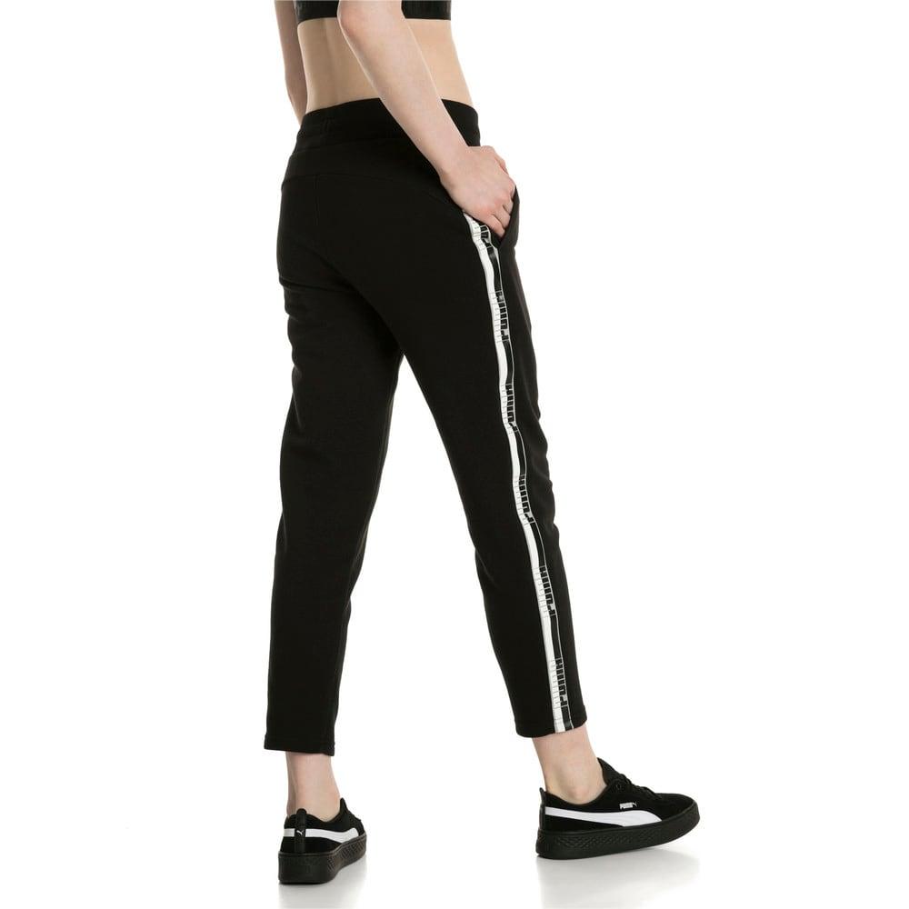 Imagen PUMA Pantalones Tape para mujer #2