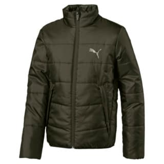 Зображення Puma Куртка ESS PADDED JACKET I B