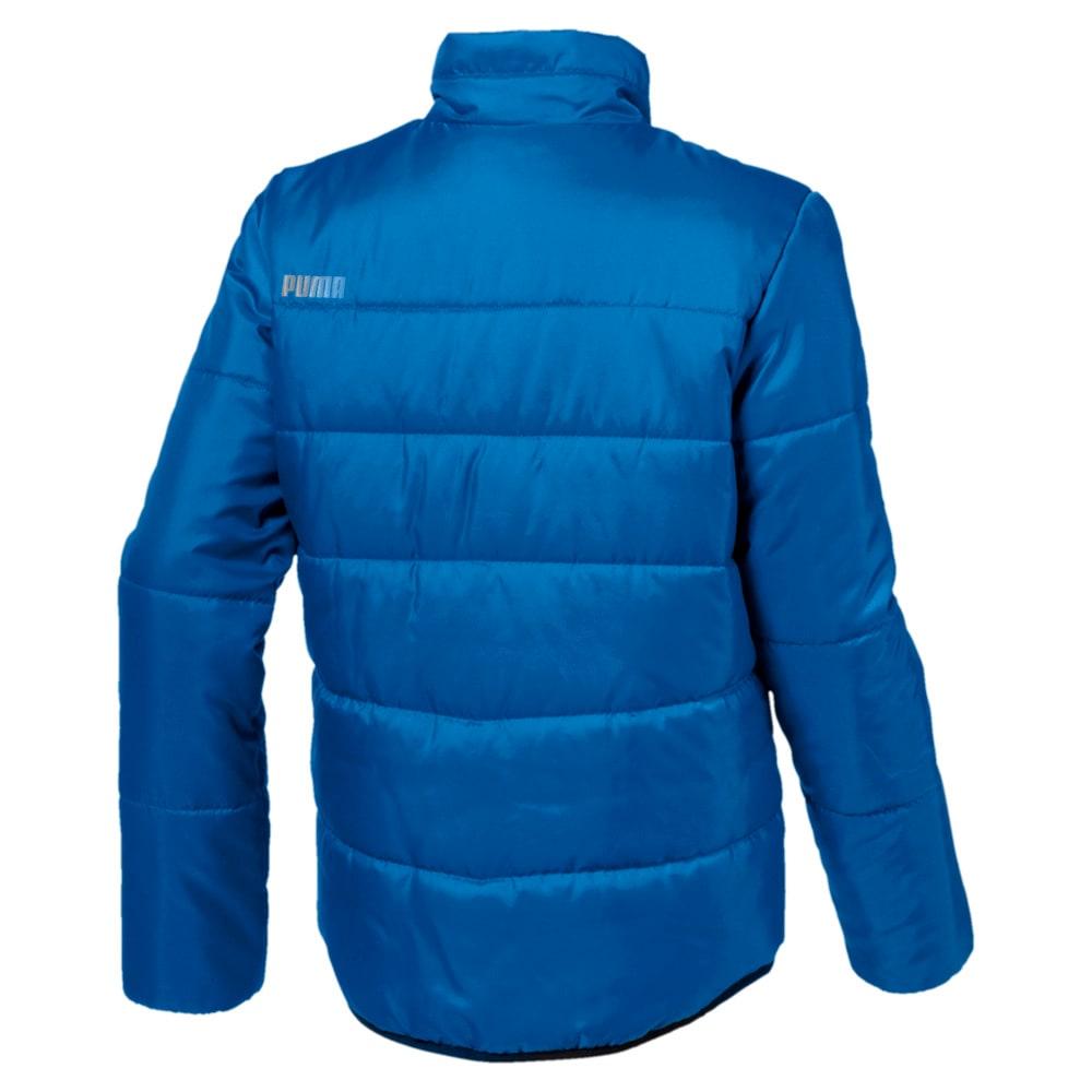 Зображення Puma Куртка ESS PADDED JACKET I B #2: strong blue