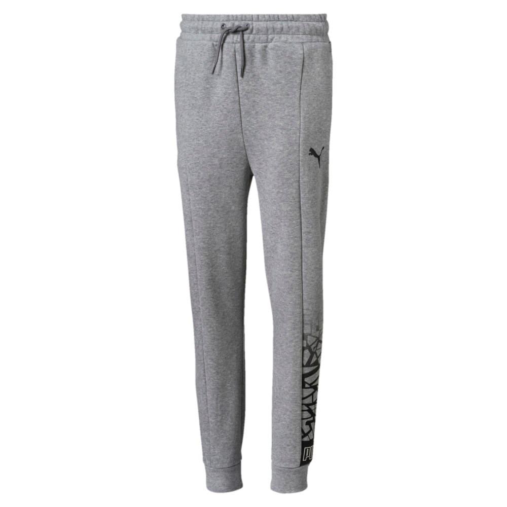 Imagen PUMA Style Pants B #1