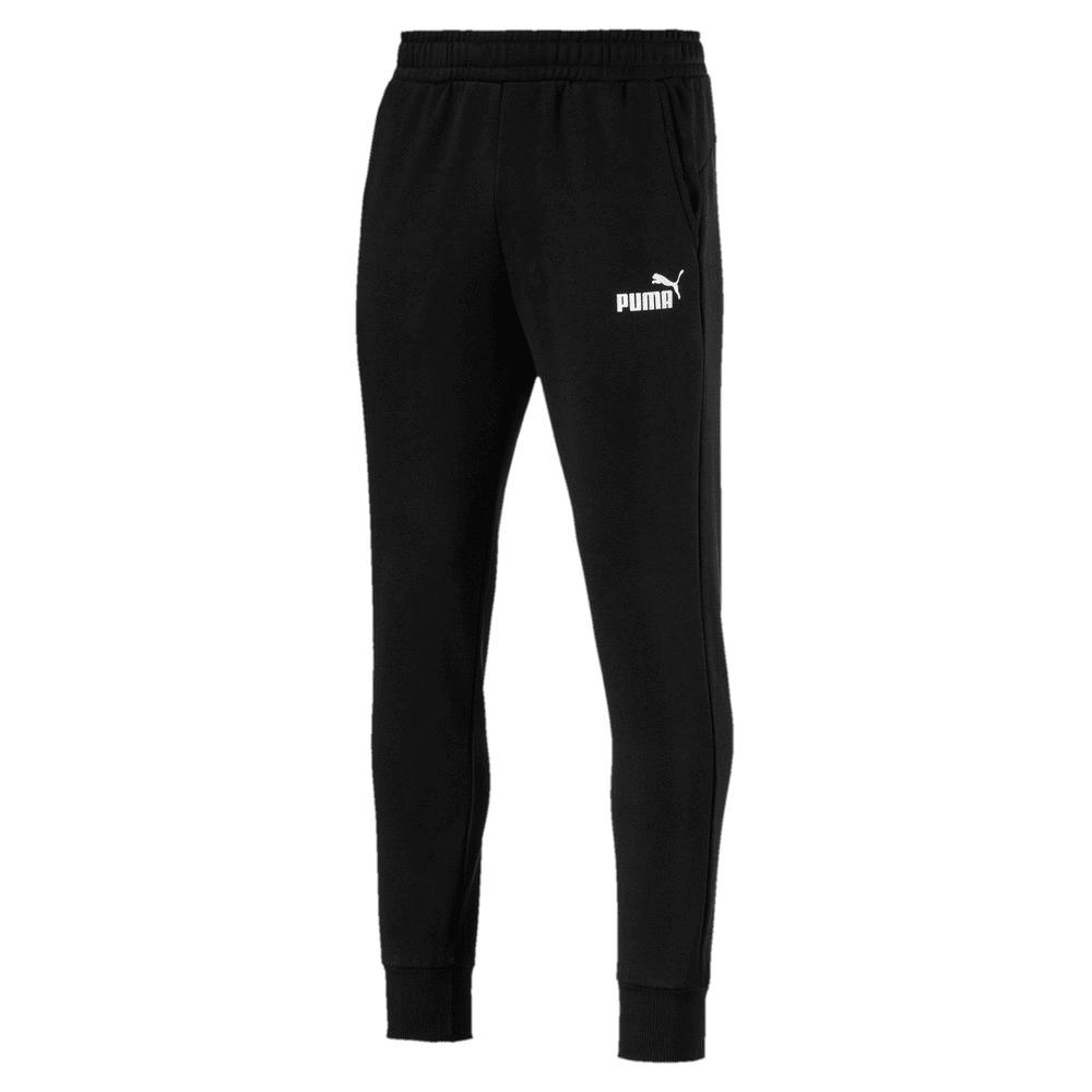 Зображення Puma Штани Essentials+ Slim Pants #1