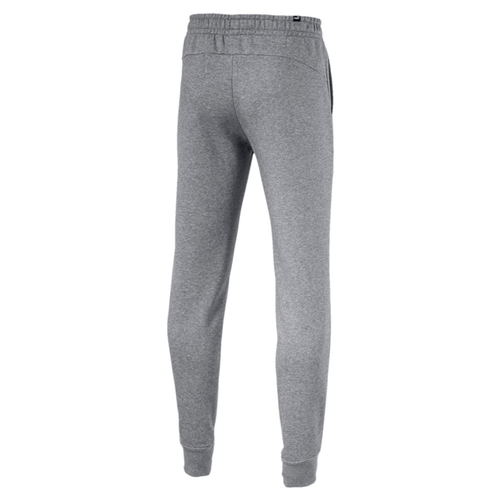 Imagen PUMA Pantalones deportivos semiajustados Essentials+ #2