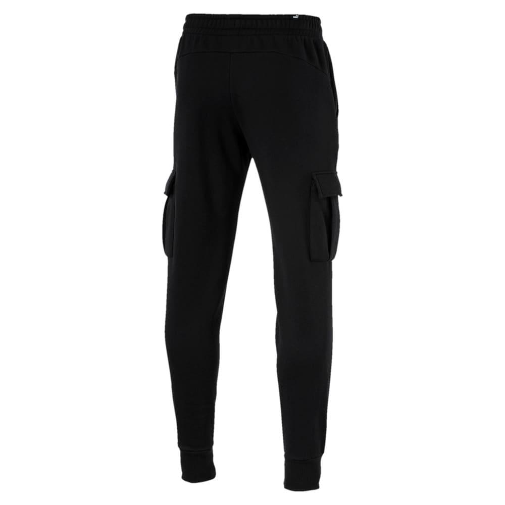 Imagen PUMA Essentials+ Pocket Pants #2