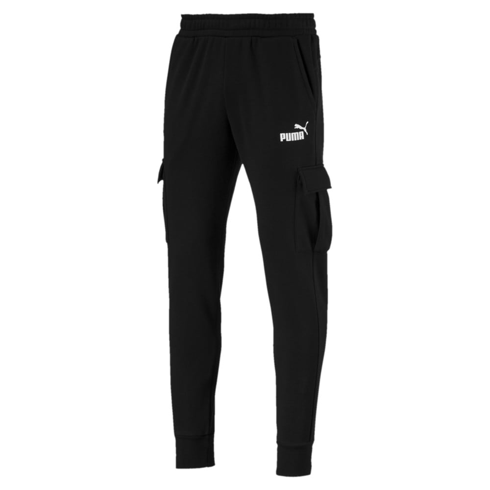 Imagen PUMA Essentials+ Pocket Pants #1