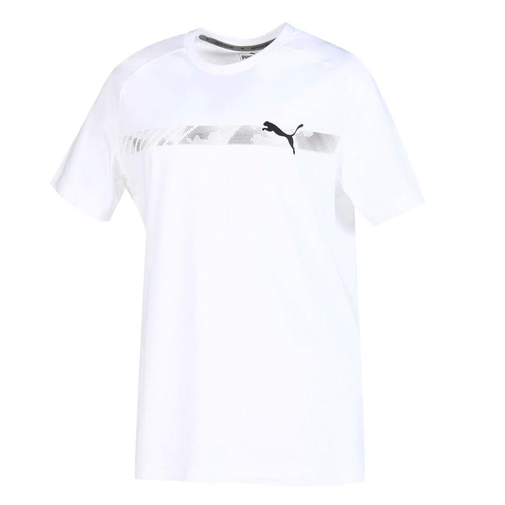 Görüntü Puma ACTIVE Hero Raglan Erkek T-shirt #1