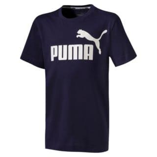 Image PUMA Camiseta Essentials B Masculina Juvenil