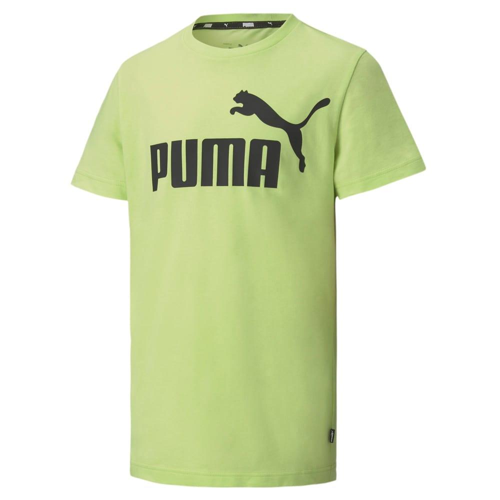 Изображение Puma Футболка Essentials Tee B #1