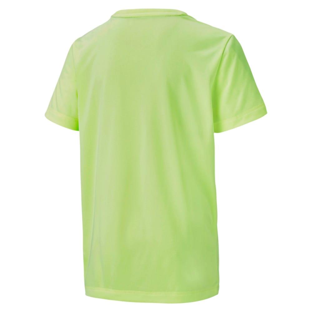 Изображение Puma Детская футболка Active Tee B #2