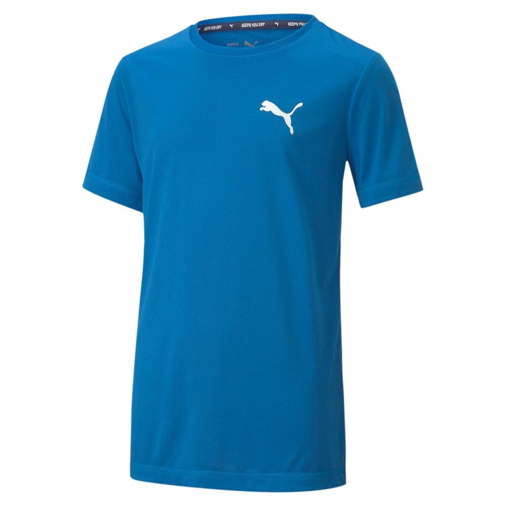 Image PUMA Camiseta Active B Masculina Juvenil #1