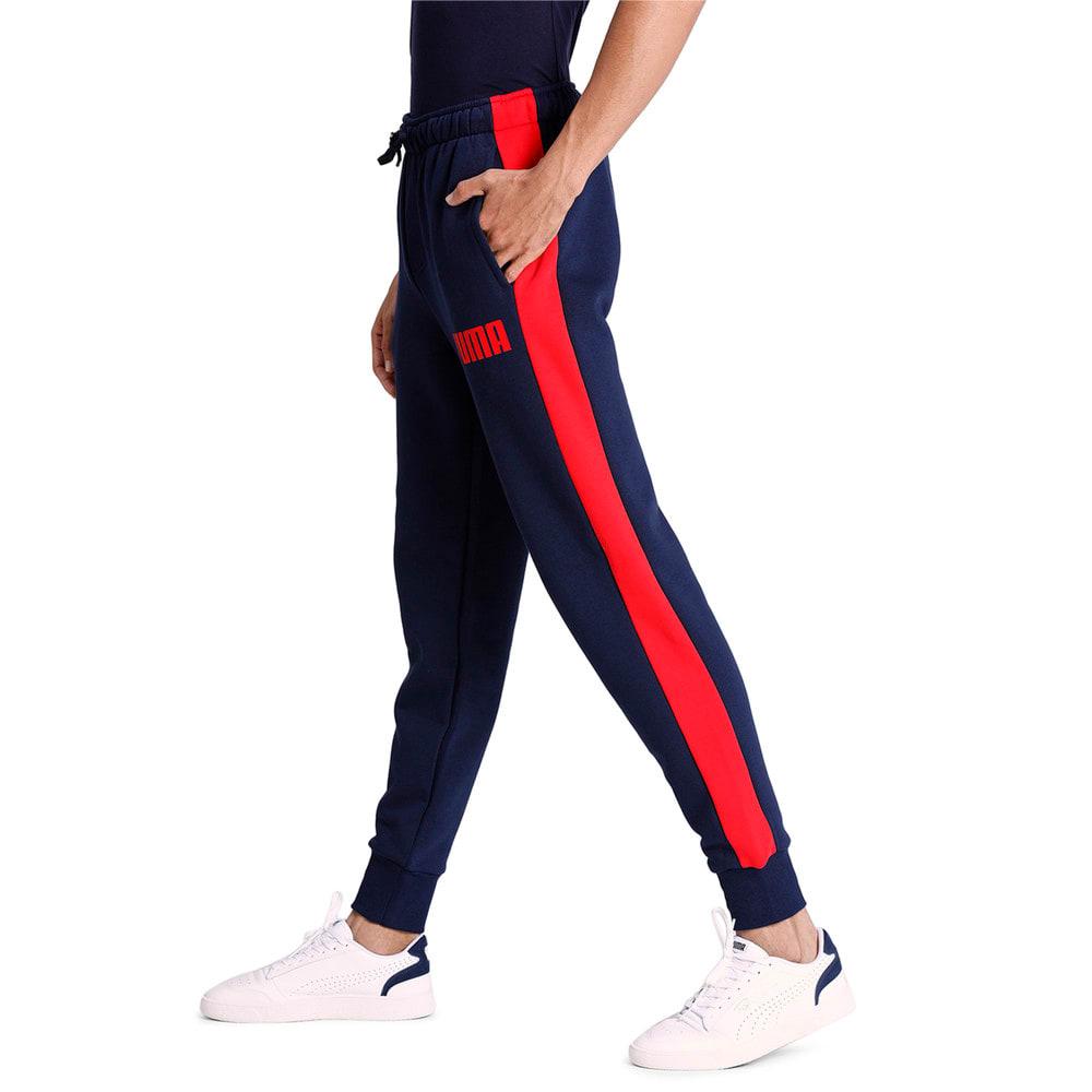 Изображение Puma Штаны Contrast Pants FL M cl #2