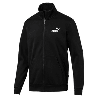 Изображение Puma Олимпийка Essentials Fleece Track Jkt