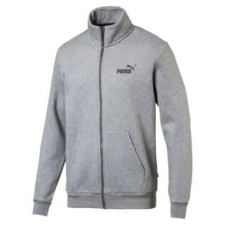 Изображение Puma Олимпийка Essentials Fleece Track Jkt