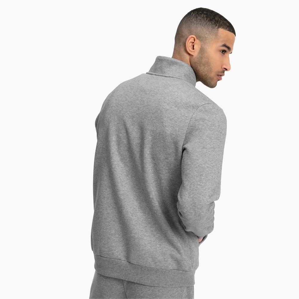 Зображення Puma Олімпійка Essentials Fleece Track Jkt #2