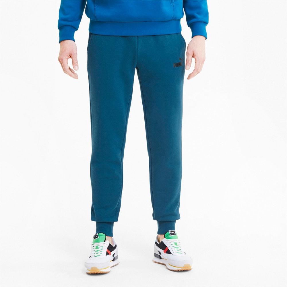 Зображення Puma Штани Essentials Fleece Pants #1