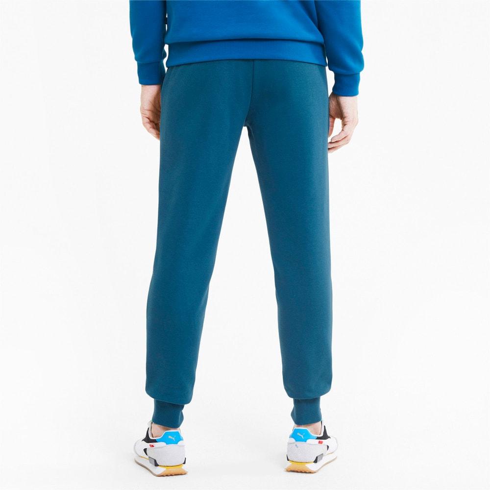 Зображення Puma Штани Essentials Fleece Pants #2