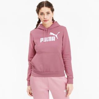 Изображение Puma Толстовка Essentials Fleece Hoody