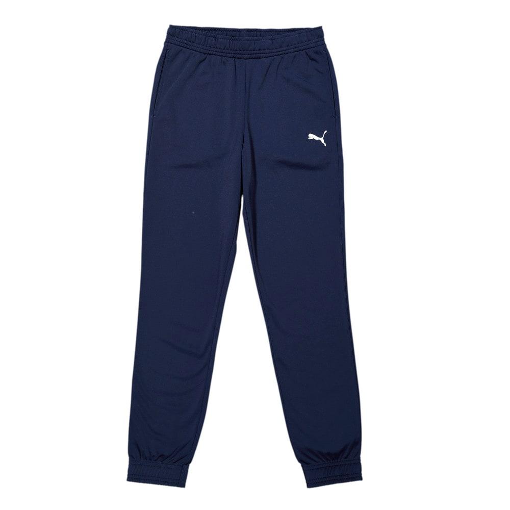 Image Puma Tricot Boys' Pants #1