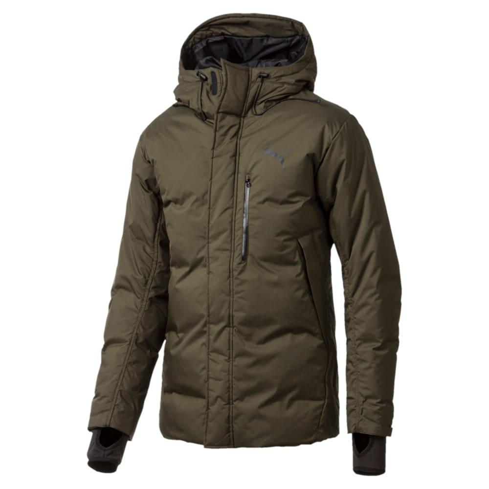 Изображение Puma Куртка Protect 650 Hooded Down Jkt #1