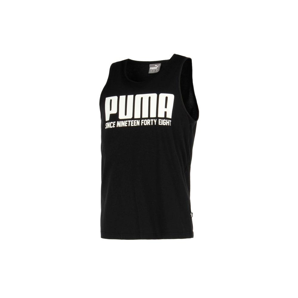 Imagen PUMA PUMA Graphic Tank_SH #1