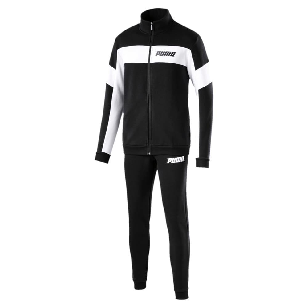 Imagen PUMA Rebel Sweat Suit Cl. #1