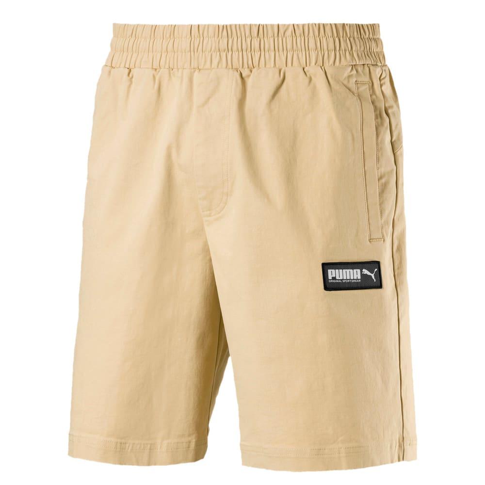 Imagen PUMA Fusion Twill Shorts 8