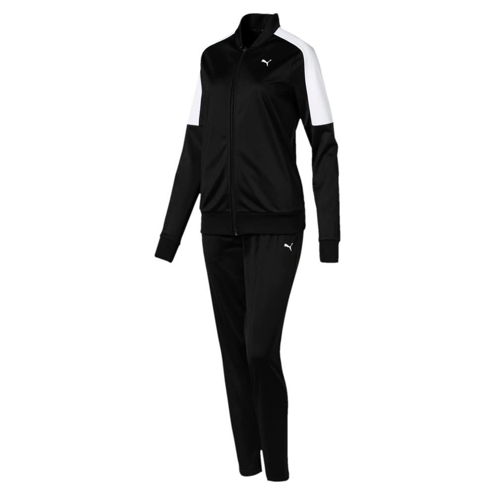 Imagen PUMA Clean Tricot Suit Op #1