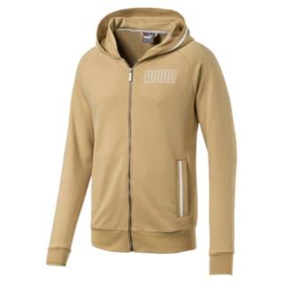 Изображение Puma Толстовка Athletics Hooded Jacket