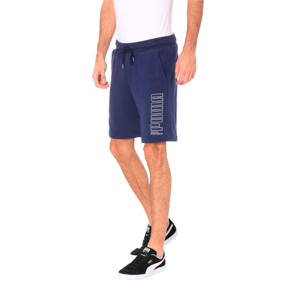 Зображення Puma Шорти Athletics Shorts 8