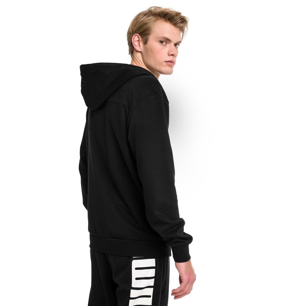 Изображение Puma Толстовка Modern Sports Hooded Jacket #2