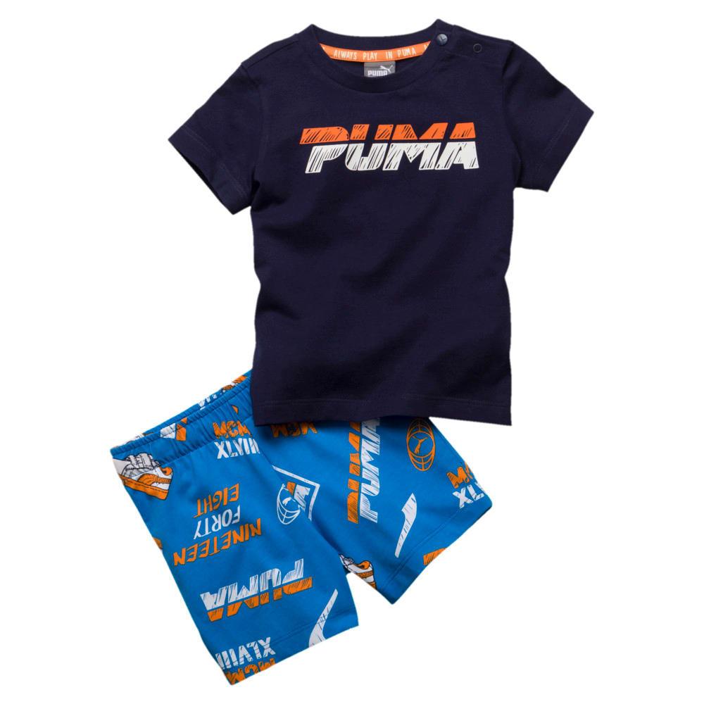 Изображение Puma Детский комплект Minicats Set #1