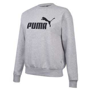 Изображение Puma Толстовка ESS Logo Crew Sweat FL