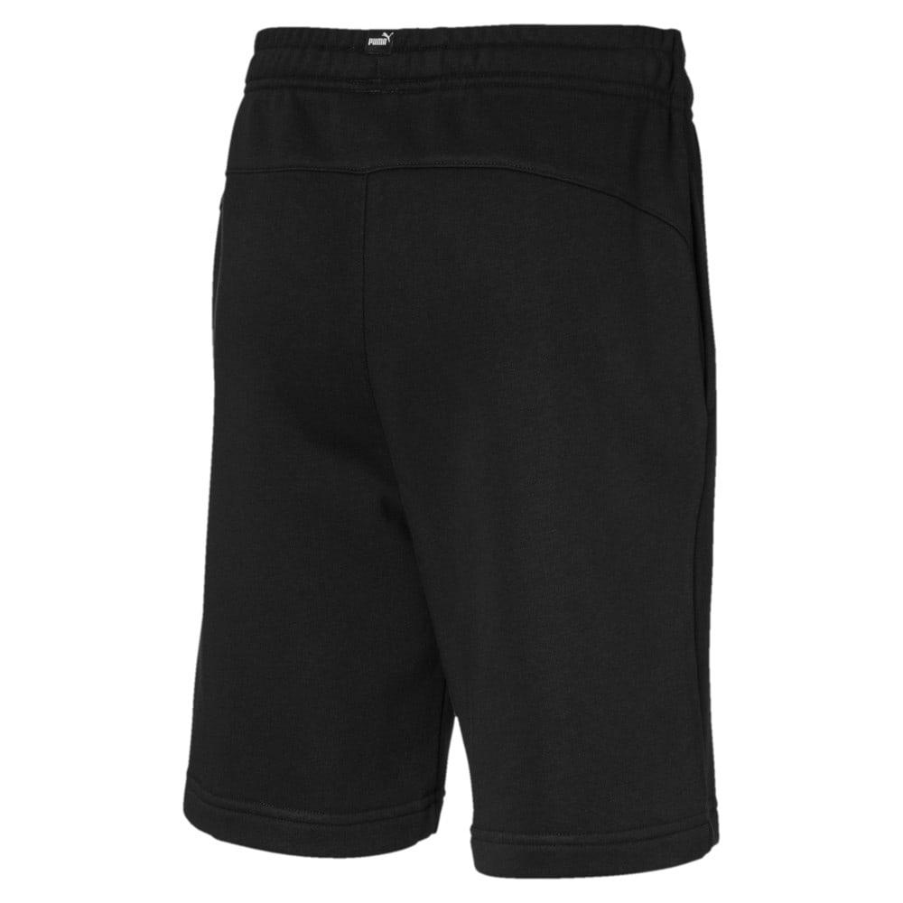 Image PUMA Shorts Essentials Sweat B Masculino Juvenil #2