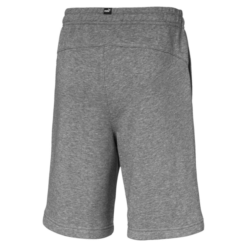 Изображение Puma Детские шорты Essentials Sweat Shorts B #2