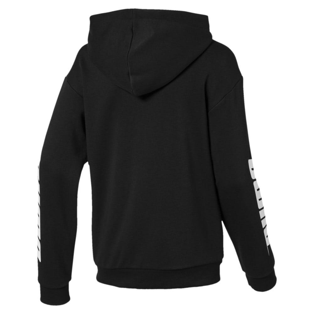 Imagen PUMA Rebel Bold Hooded Jacket #2