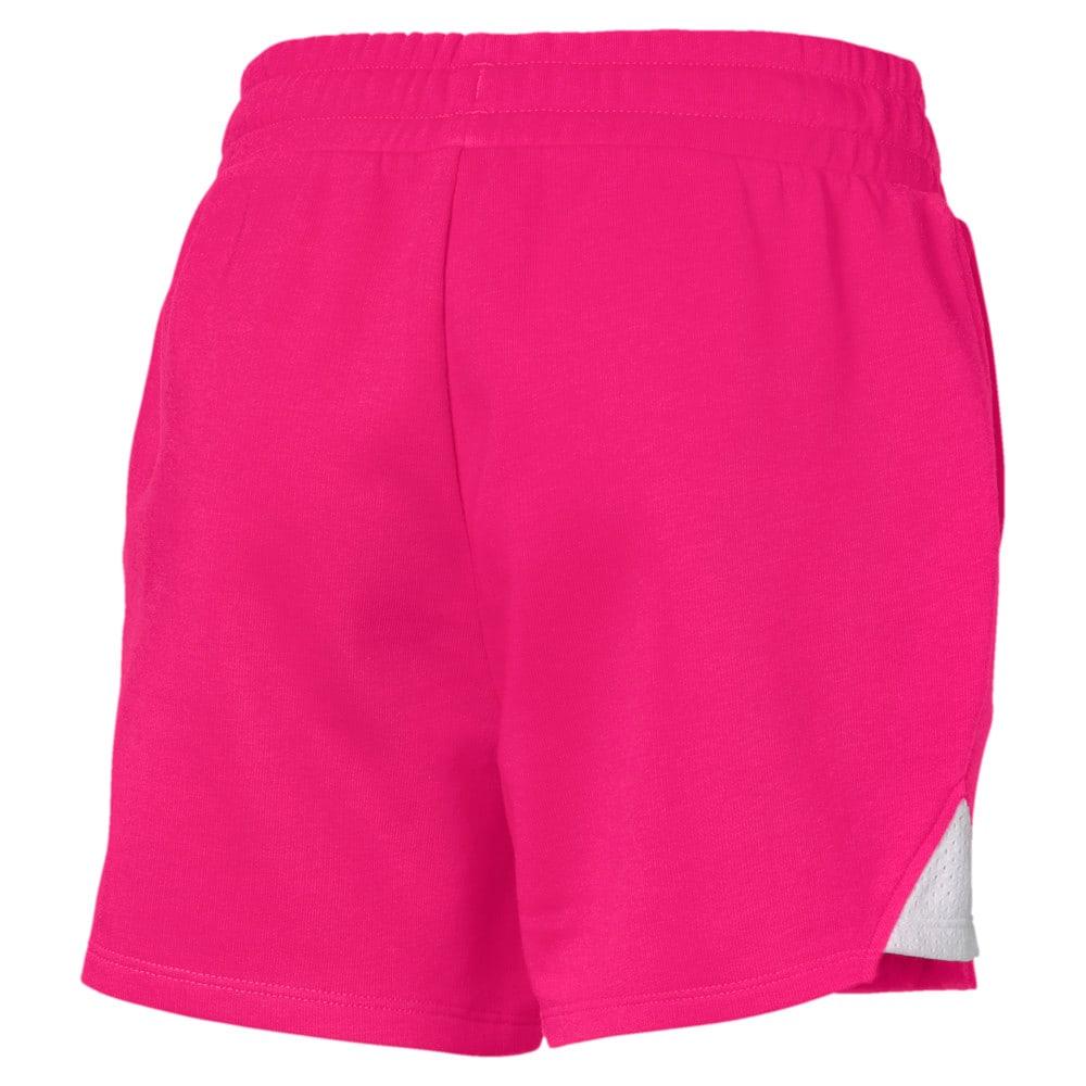 Изображение Puma Шорты Alpha Sweat Shorts #2