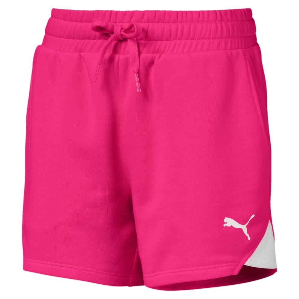 Изображение Puma Шорты Alpha Sweat Shorts #1