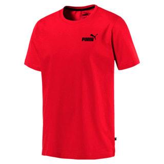 Image Puma Men's Essentials Small Logo T-Shirt