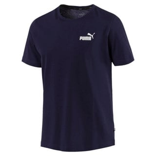 Image Puma Men's Essentials Small Logo T-Shirt