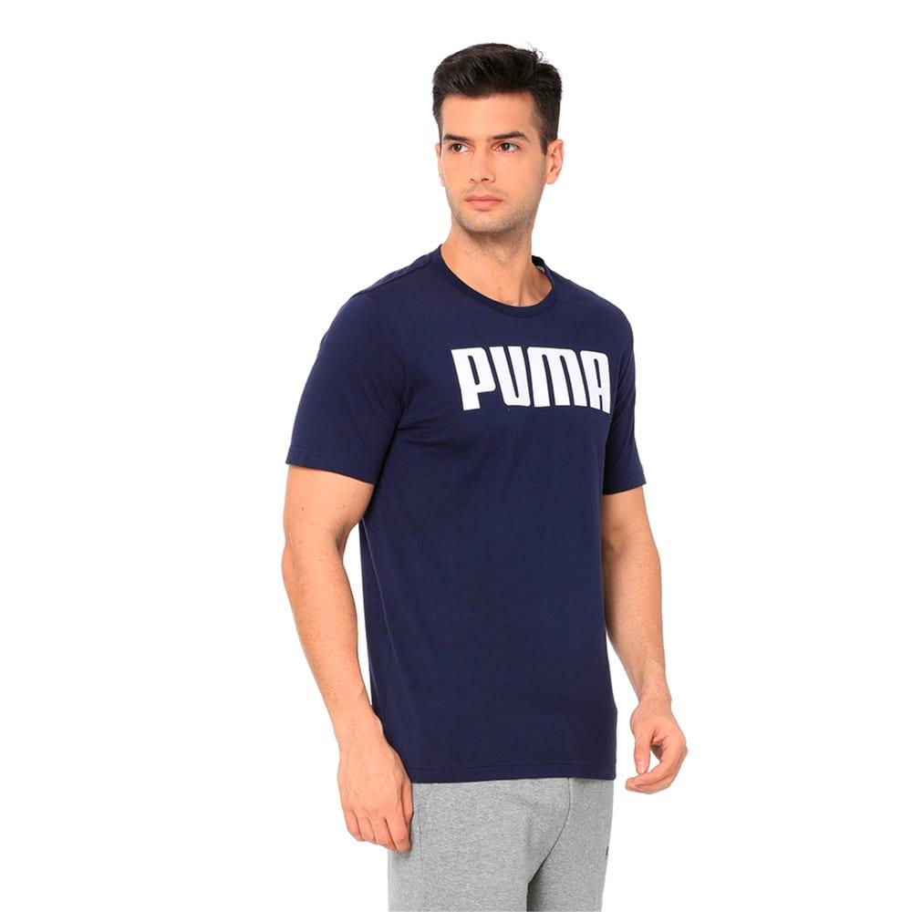 Изображение Puma Футболка ESS PUMA Tee #2