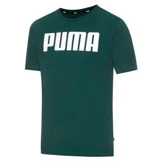 Зображення Puma Футболка ESS PUMA Tee