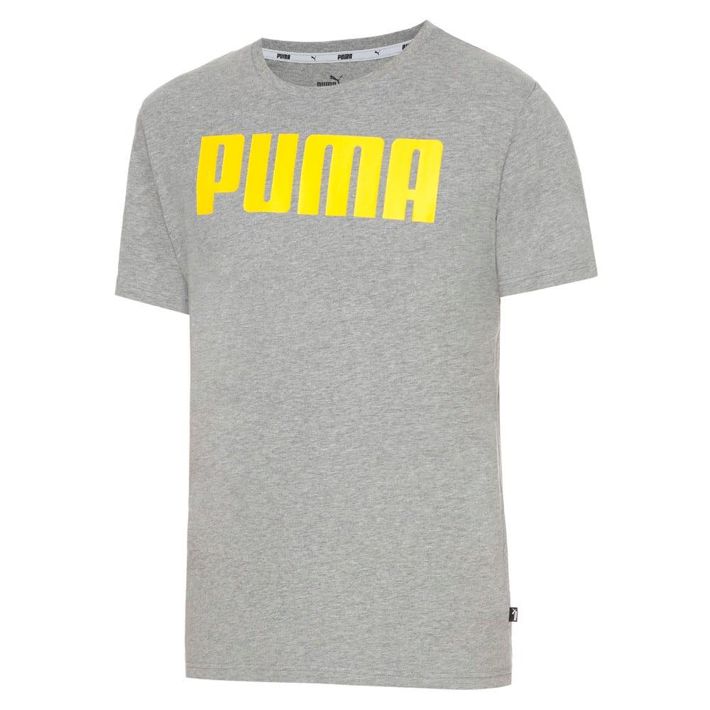 Изображение Puma Футболка ESS PUMA Tee #1