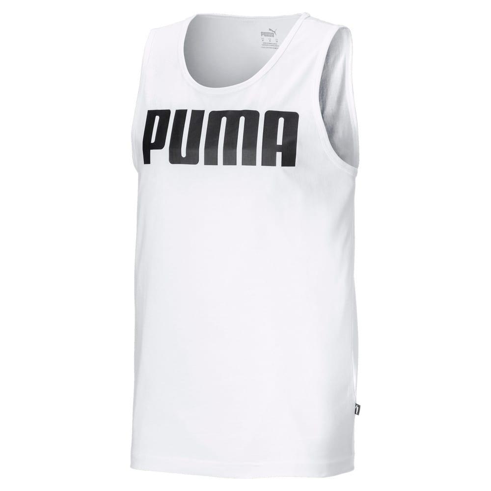 Зображення Puma Топ Essentials Men's Tank Top #1