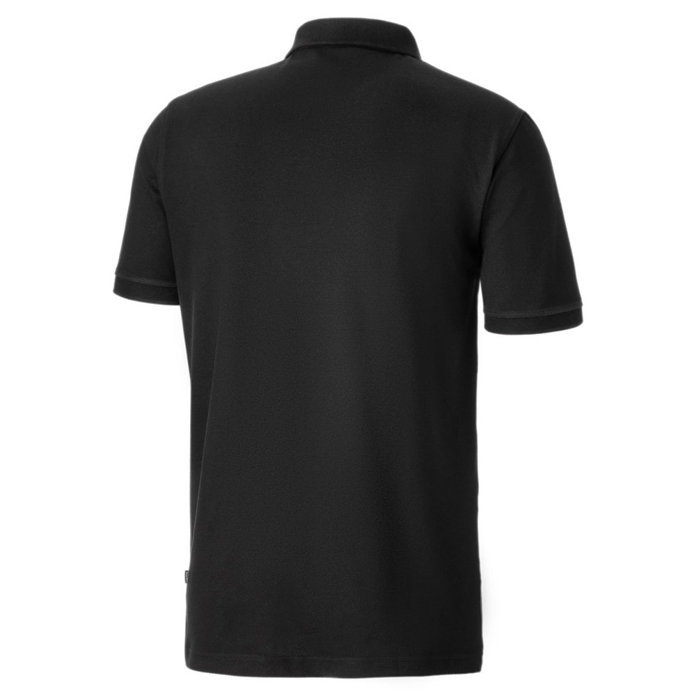 Изображение Puma Поло Essentials Piqué Men's Polo #2