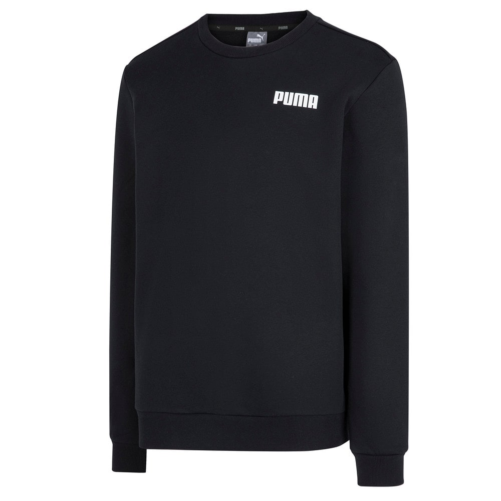 Изображение Puma Толстовка ESS PUMA Crew Sweat FL #1
