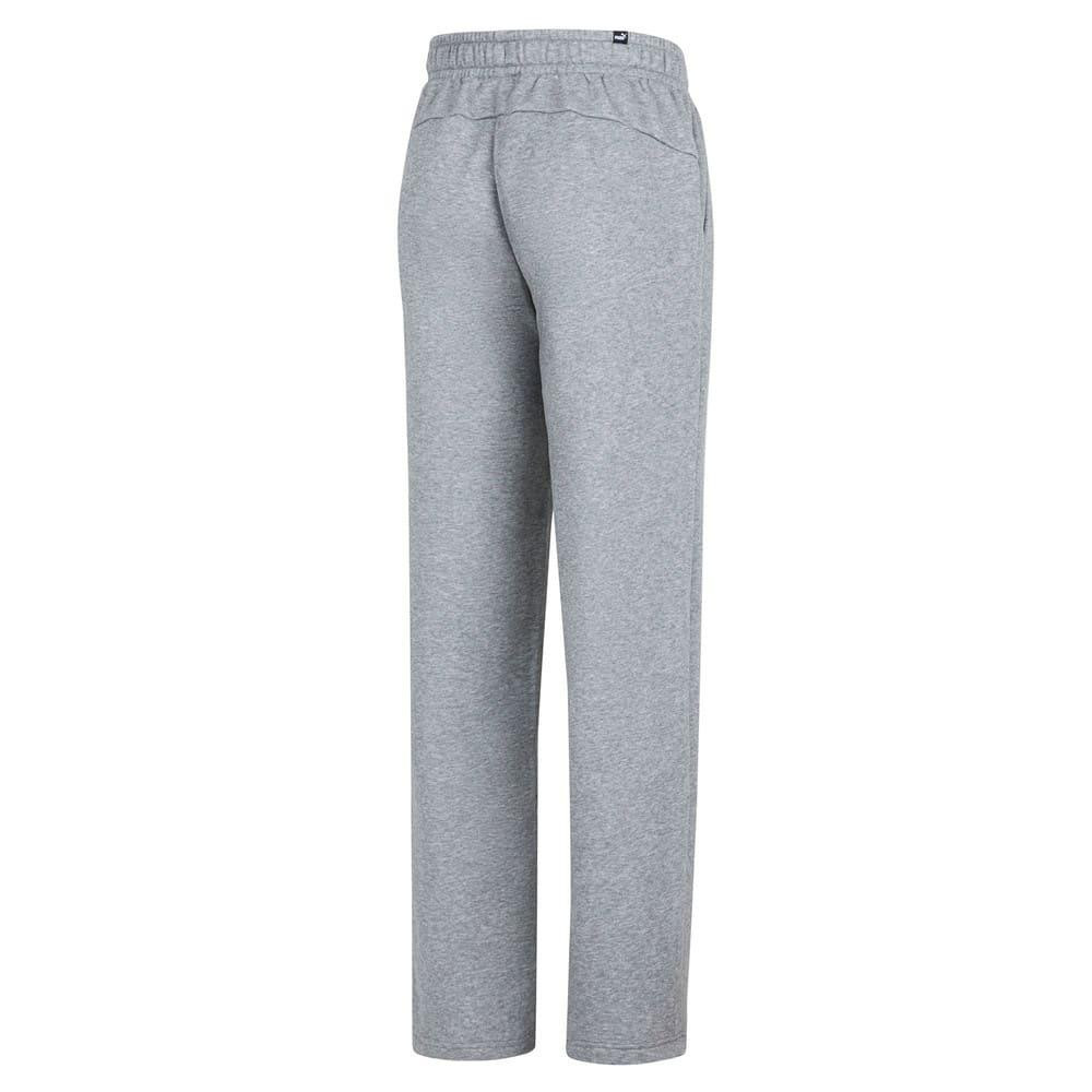 Изображение Puma Штаны ESS PUMA Pants TR op #2: Medium Gray Heather
