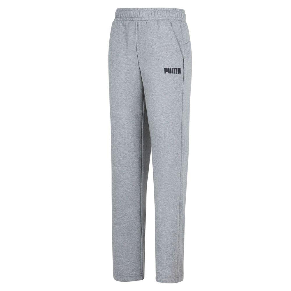 Изображение Puma Штаны ESS PUMA Pants TR op #1: Medium Gray Heather