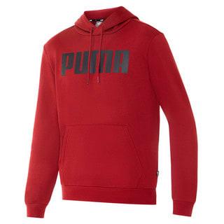 Зображення Puma Толстовка Essentials Fleece Men's Hoodie